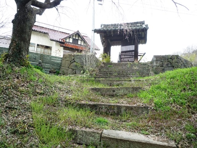 仙石氏館 (11)