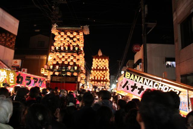祭り2010 人