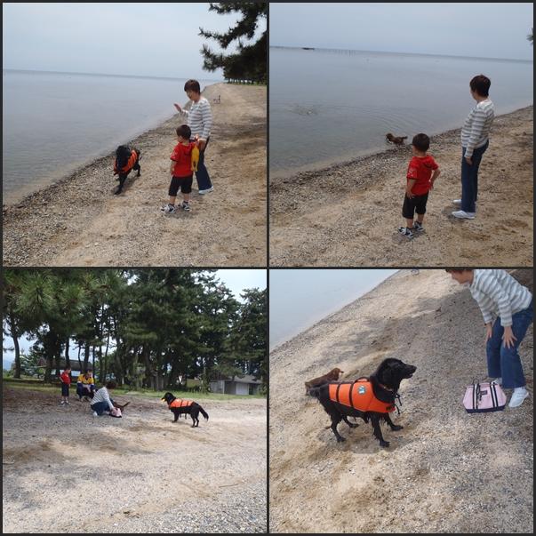 6・13 琵琶湖 2