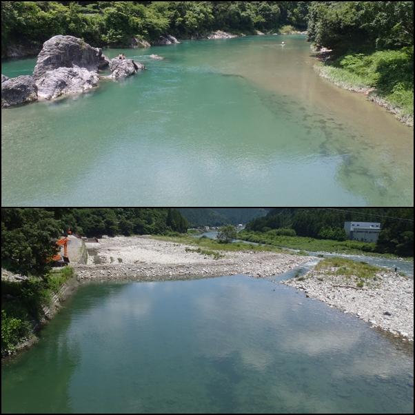 2011・7・9 板取川