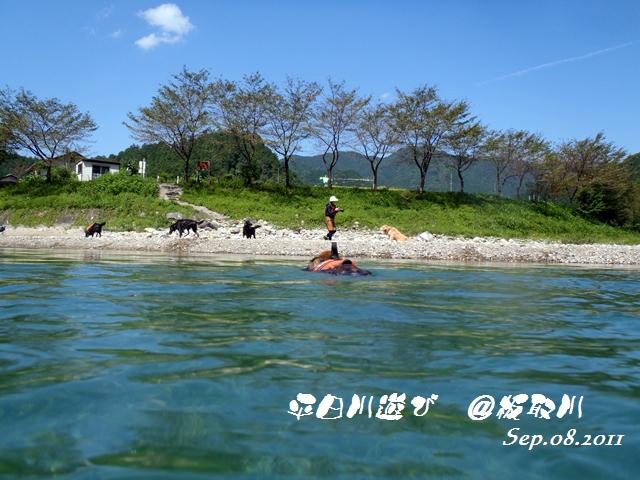 2011.9.8 板取川