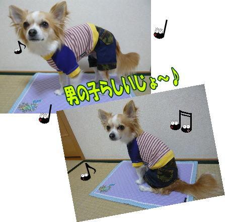 09-03 お洋服??♪3