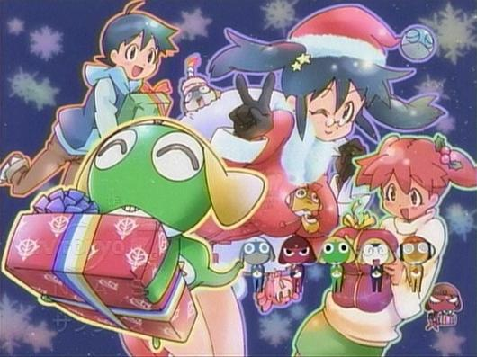 メリークリスマス、プレゼントフォーユー