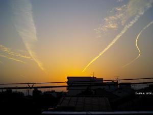 関西空港へ。