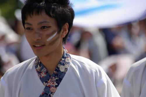 2008 鎌ヶ谷 よさこい 人1