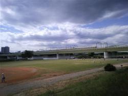 登戸~和泉多摩川