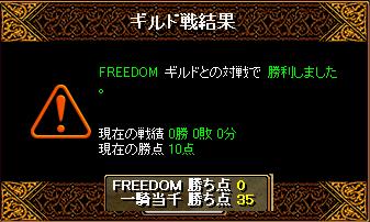 Gv BIS FREEDOM 8,8,29
