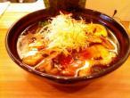 特製玄麺(江戸前)@一茎草