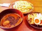 数限定 和屋つけ麺@らーめん和屋