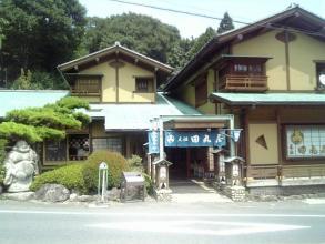 田丸屋 店