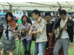 理想の山崎規夫バンド
