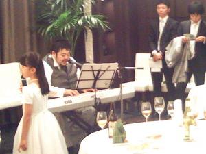 デブ結婚式
