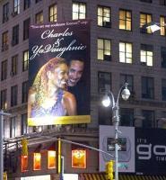 浮気現場写真 on billboard