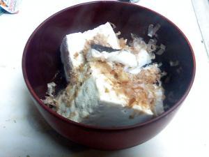 KY(今日も湯豆腐)