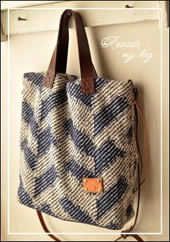 my bag♪