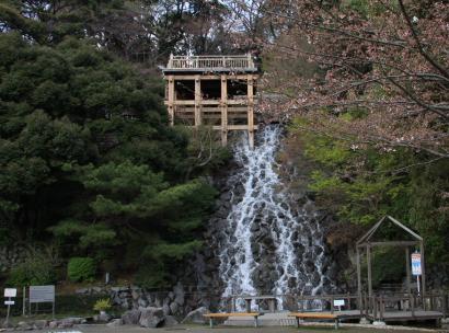 清水山公園・谷津山-2