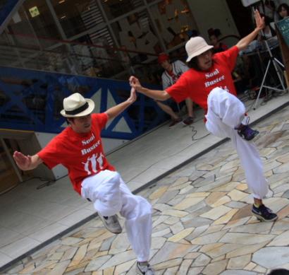 ダンス×大道芸パラダイス-6