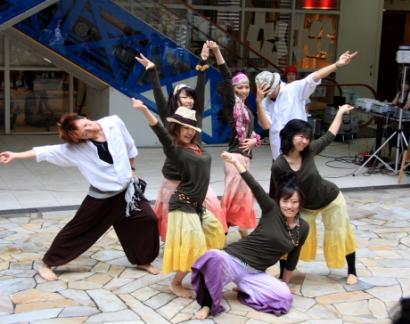 ダンス×大道芸パラダイス-12