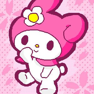 桜マイメロ