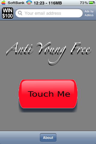 Anti Young