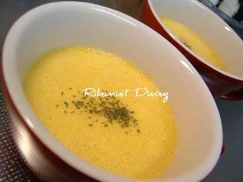 DSCF9・1カボチャのスープ