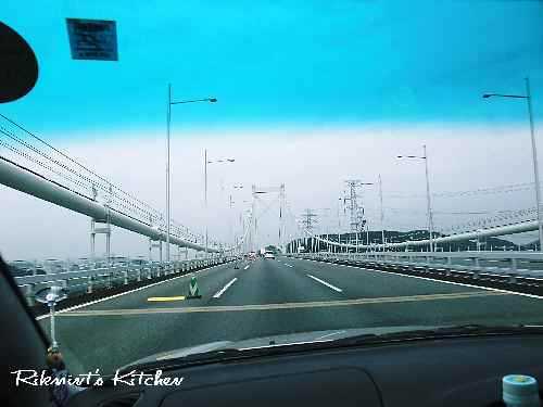 DSCF9・13渡ってる関門橋