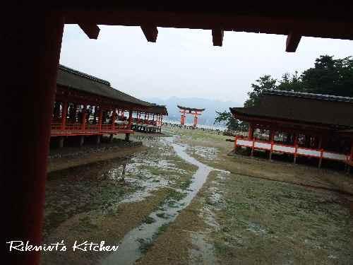 DSCF9・13厳島神社5