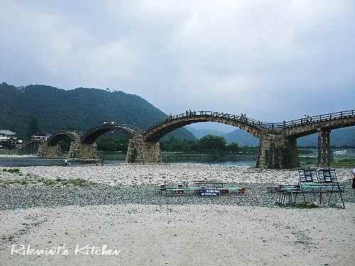 DSCF9・13錦帯橋