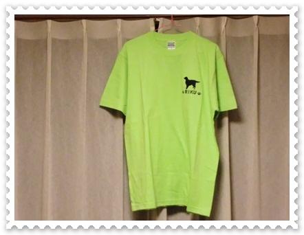 Tシャツ-2