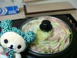 ミルフィーユ鍋2