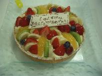 CIMG6770ケーキ