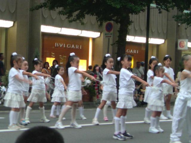 りなダンス