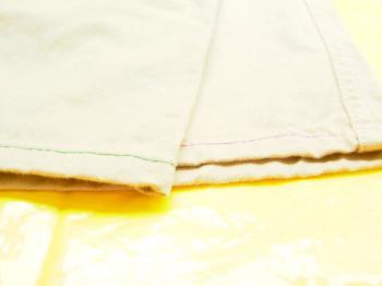 ロゴチノS-PT裾