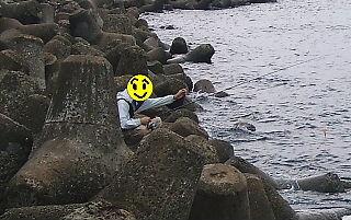 Arashiちゃん
