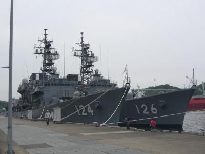 舞鶴H21-2