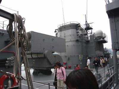 舞鶴H21-8