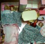 人形たち 就寝