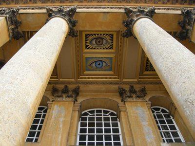 ブレナム宮殿2