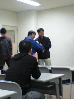 特別表彰は川村さん!