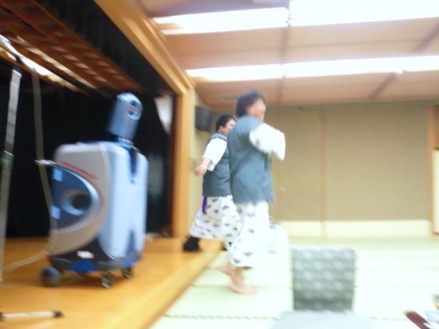 伊藤さんと古井さん