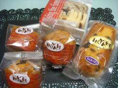 MIYABIパン