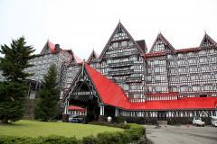 ホテルグリーンプラザ