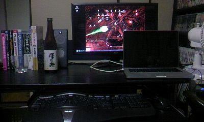 kyoちゃんの机(旧)