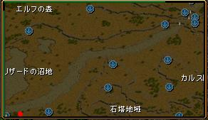 バヘル地図