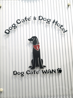 Dog Cafe WAN