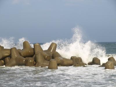 新舞子ビーチ海水浴場