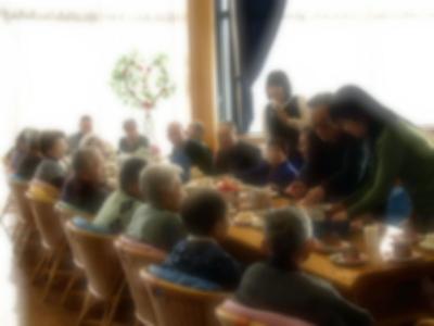 オリオリさんの「和みの紅茶の会」