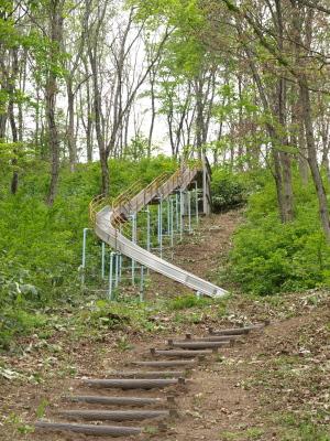 蓋沼森林公園