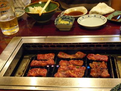 桜・カルビ専門店 焼肉の丸忠