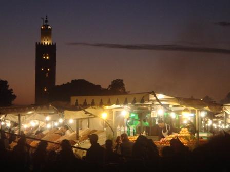 モロッコ3
